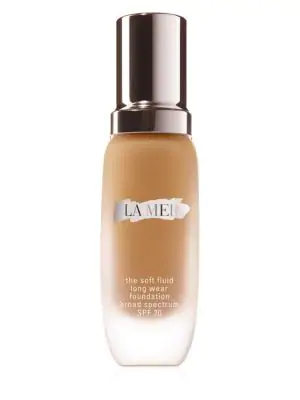 La Mer Soft Fluid Long Wear Foundation Spf 20 In Buff