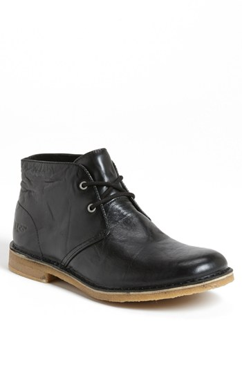 Ugg 'leighton' Chukka Boot (men) In Black