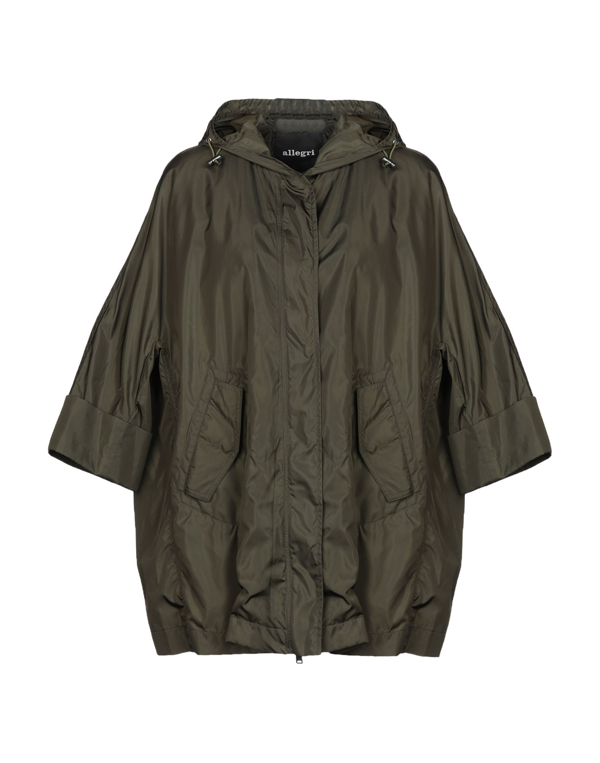 Allegri Jacket In Military Green