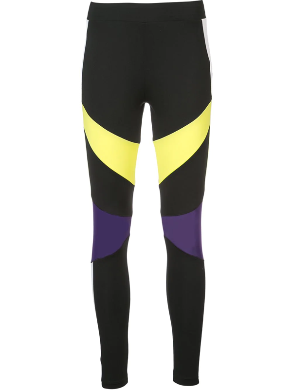 Puma X Yes Julz Tights In Green