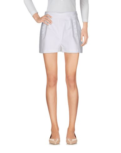 Just Cavalli Shorts In White
