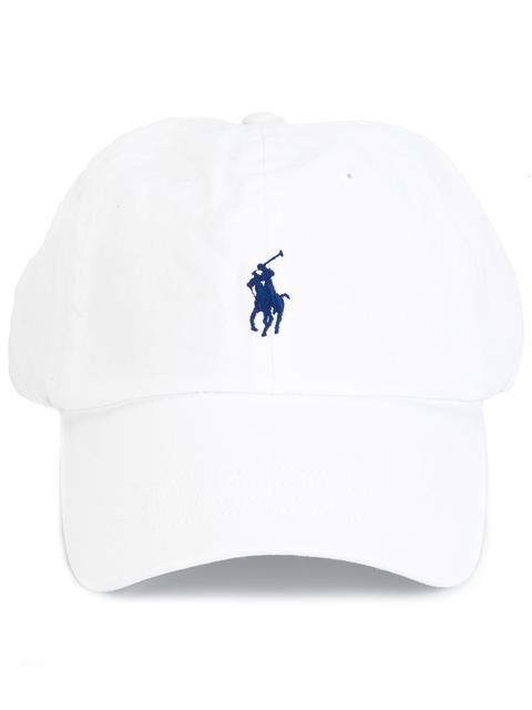 1c54674d7aead8 Polo Ralph Lauren Core Classic Sport Cap In White | ModeSens