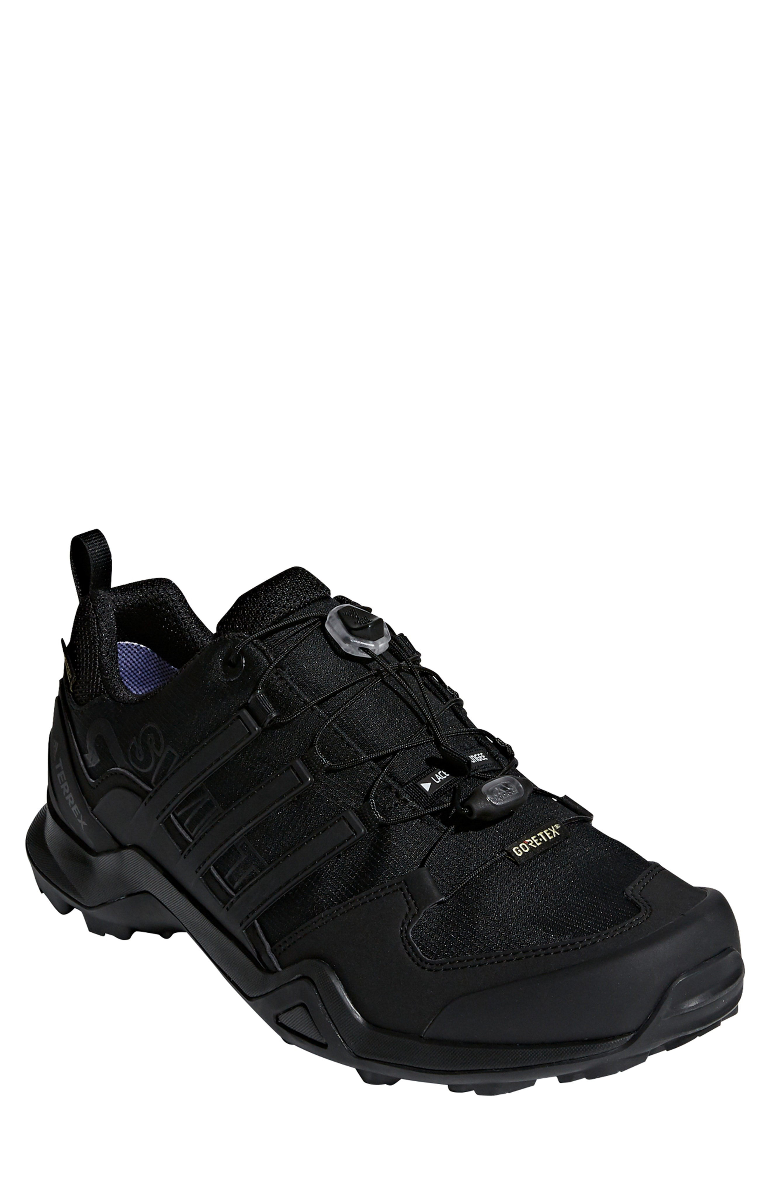 c7adb7d6dc9 ADIDAS ORIGINALS. Terrex Swift R2 Gtx Gore-Tex Waterproof Hiking Shoe ...
