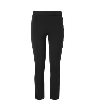 Tory Burch Stacey Pant In Black