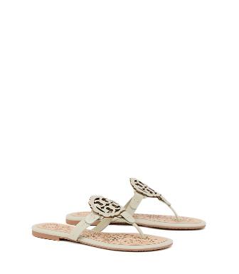 1dd87d988 Tory Burch Miller Scallop Sandals