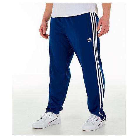Men's Originals Firebird Track Pants, Blue Size Med