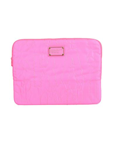 Marc By Marc Jacobs Work Bag In Fuchsia