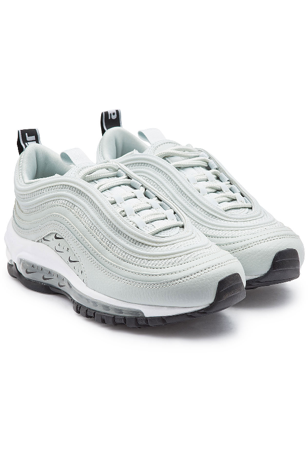 the latest 44128 8c16c Nike Women s Air Max 97 Ultra  17 Si Casual Shoes, White Black