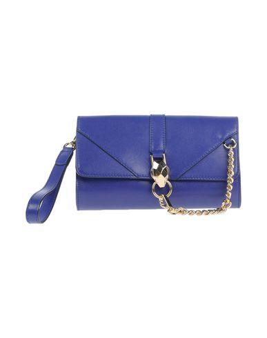 Just Cavalli Handbag In Bright Blue