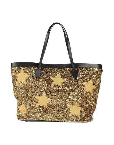 Philipp Plein Handbags In Gold