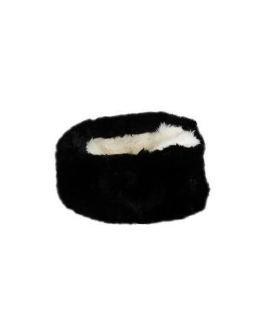 Emporio Armani Scarves In Black