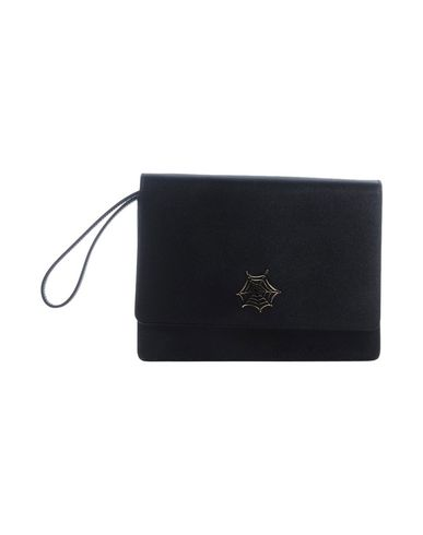 Charlotte Olympia Handbag In Black
