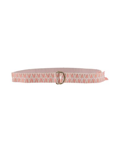 Intropia Belt In Coral