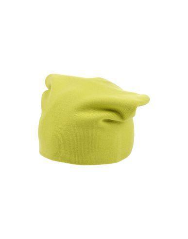 Alexander Wang Hat In Acid Green