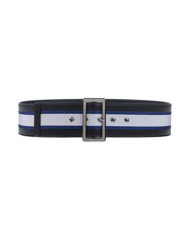Jil Sander High-waist Belt In Black