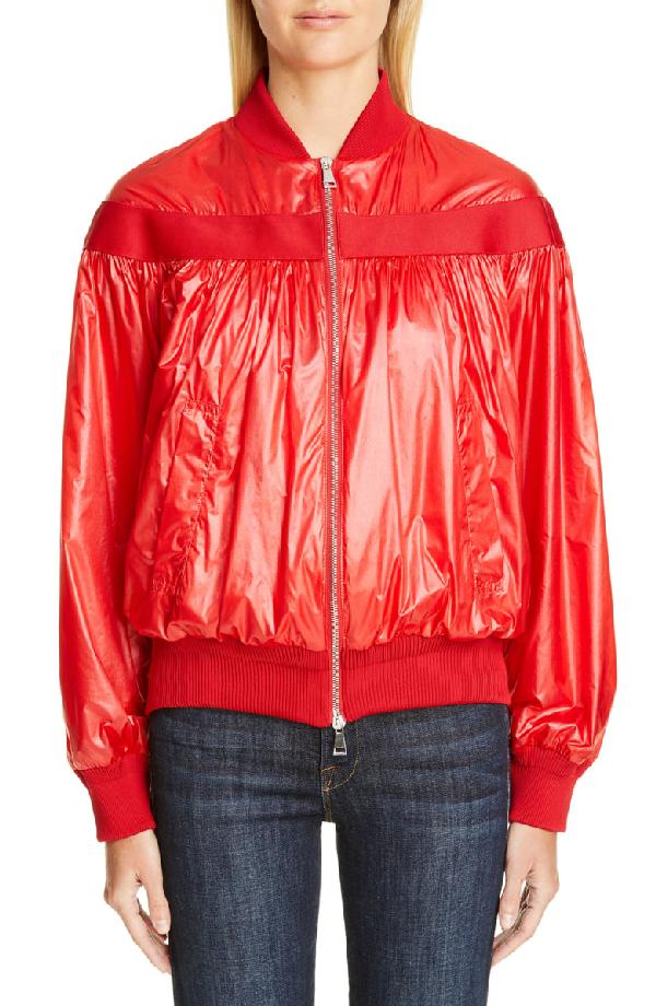 1f10b126a Shop Moncler Bomber Jackets for Women | ModeSens