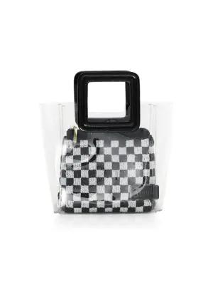 Mini Shirley Beaded Bag