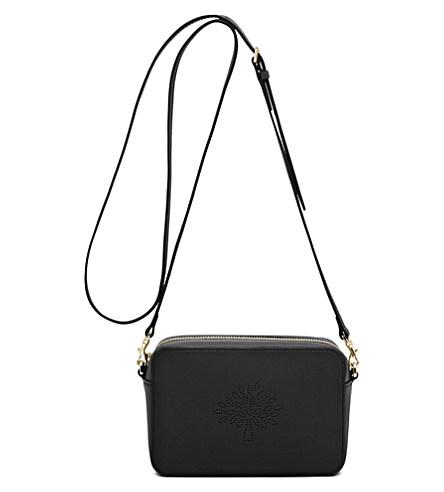 2c5dd6953ad0 Mulberry Blossom Multi-Functional Cross-Body Bag In Black