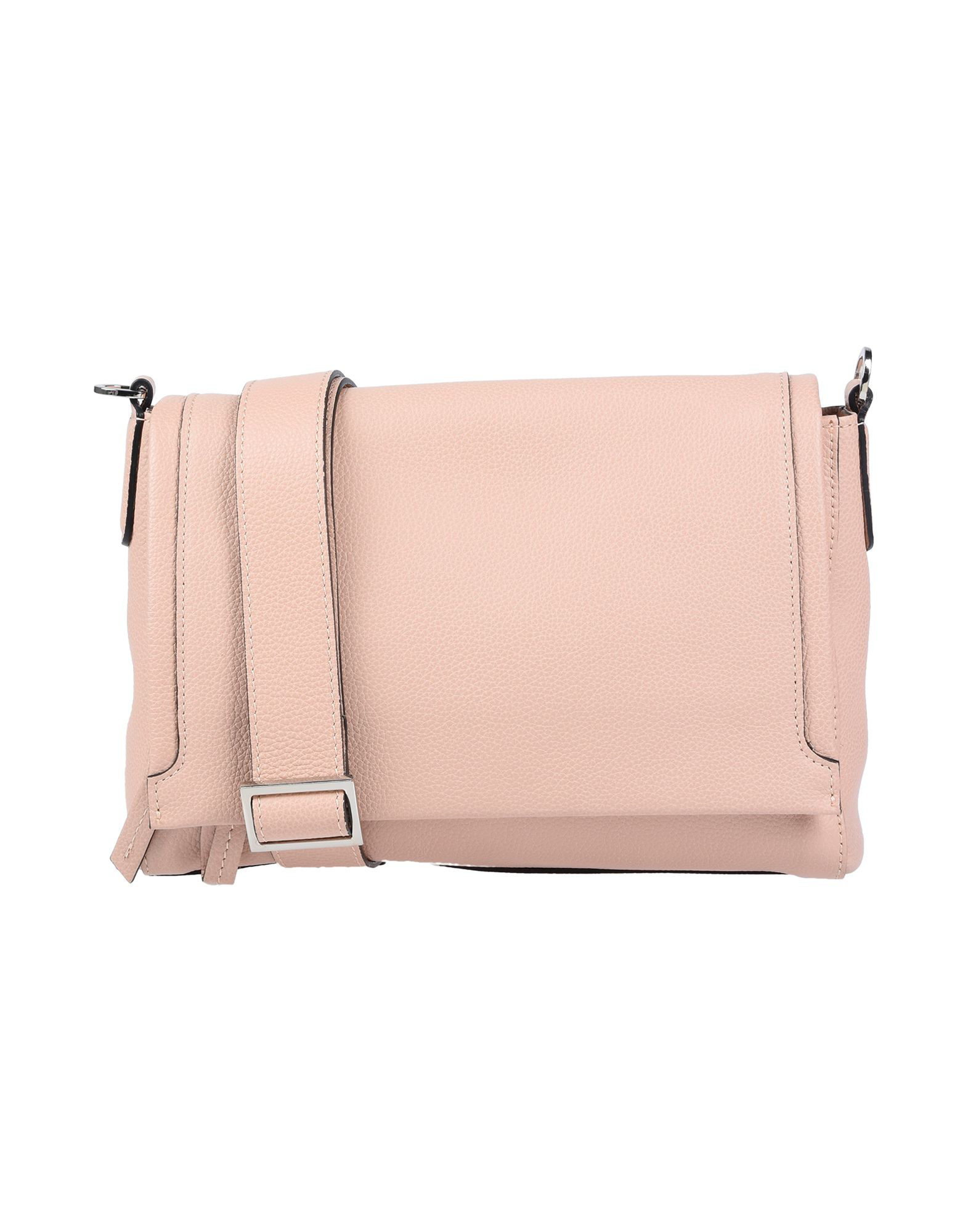 68719730a Gianni Chiarini Handbags In Pale Pink | ModeSens