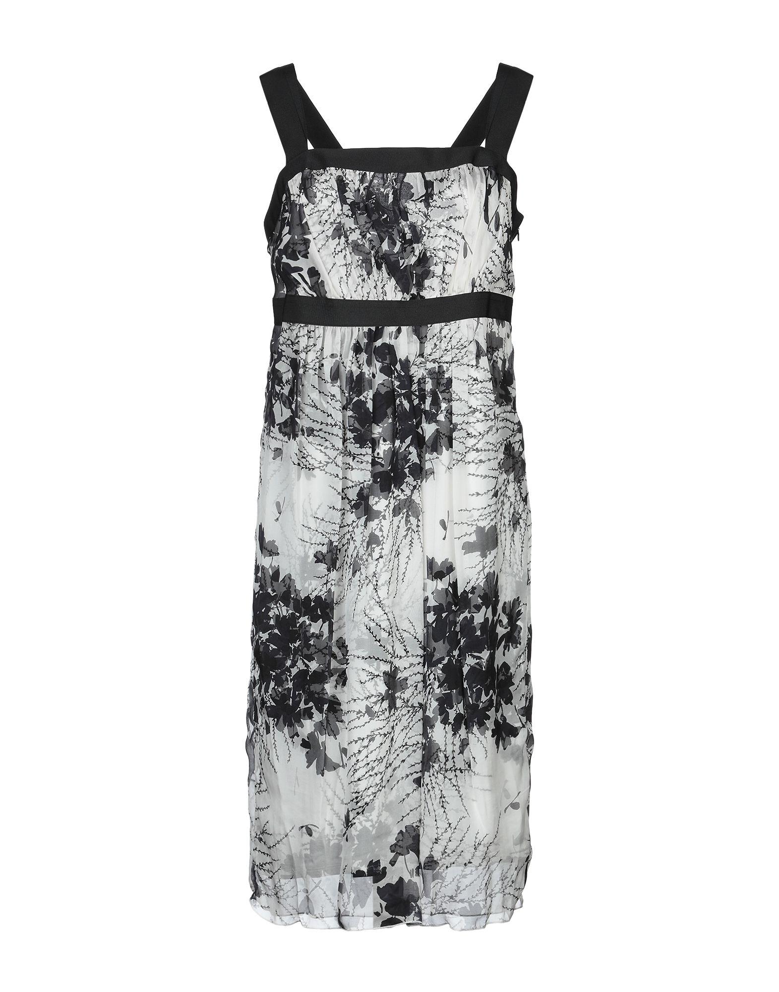 ff2dcda669f Max Mara Knee-Length Dresses In Black