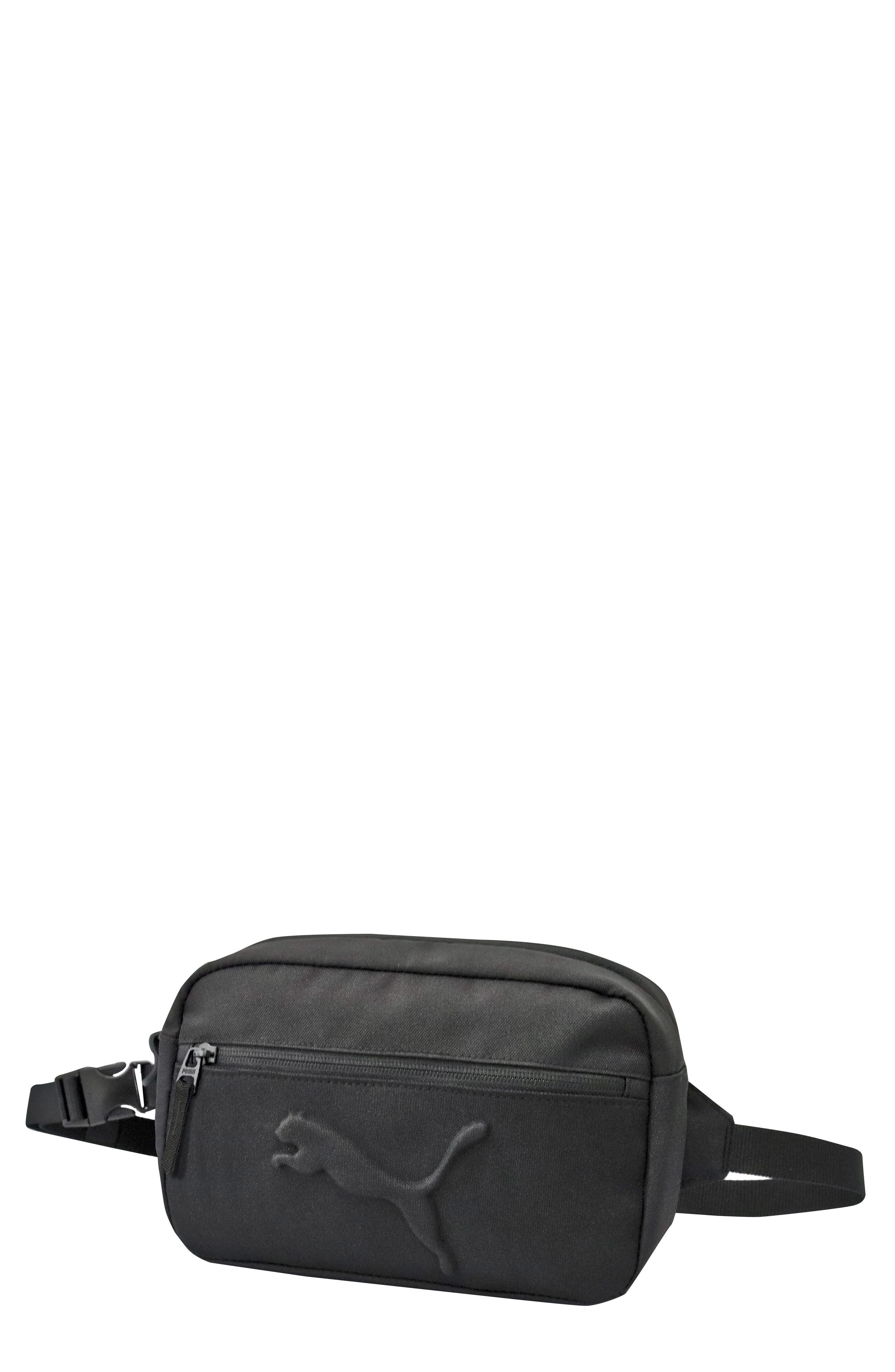 80911294c24 Puma Reformation Belt Bag - Black | ModeSens