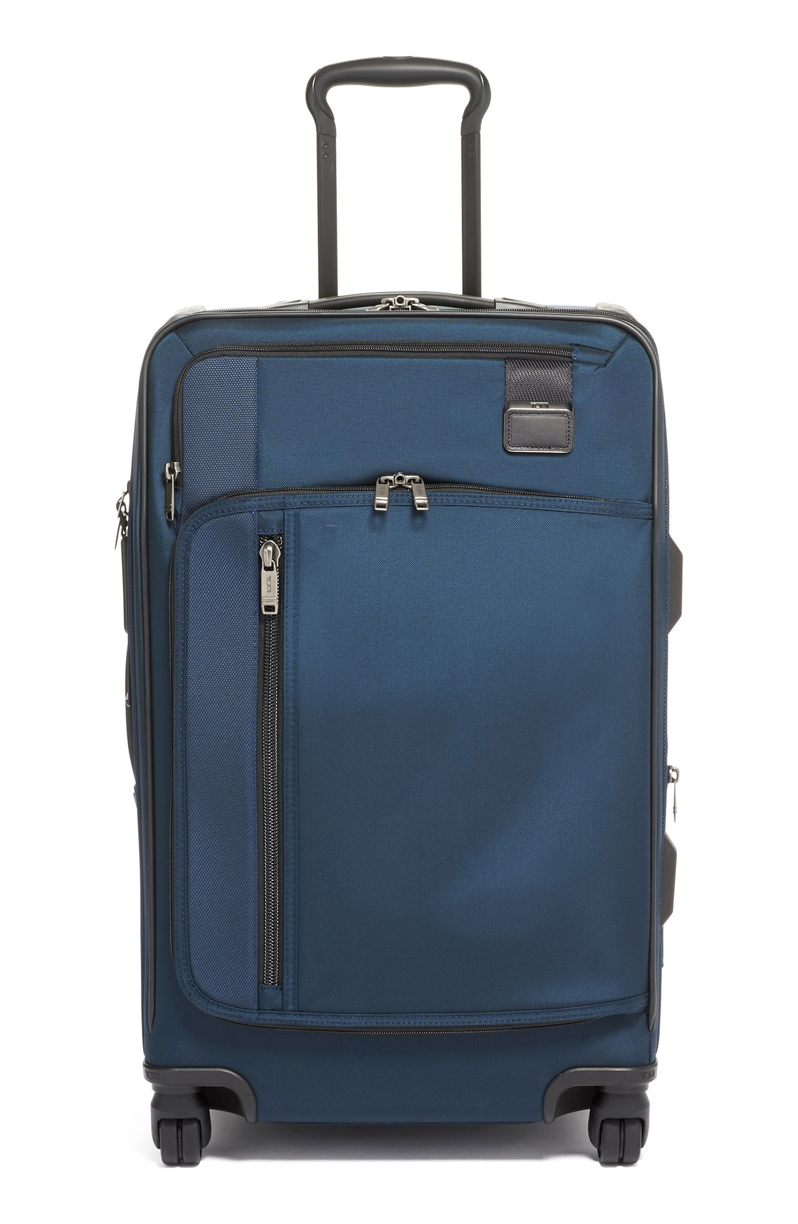 d530d29158 Tumi Merge Short Trip Expandable Rolling Packing Case - Blue In Navy ...