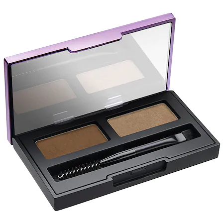 Urban Decay Double Down Brow Taupe Trap