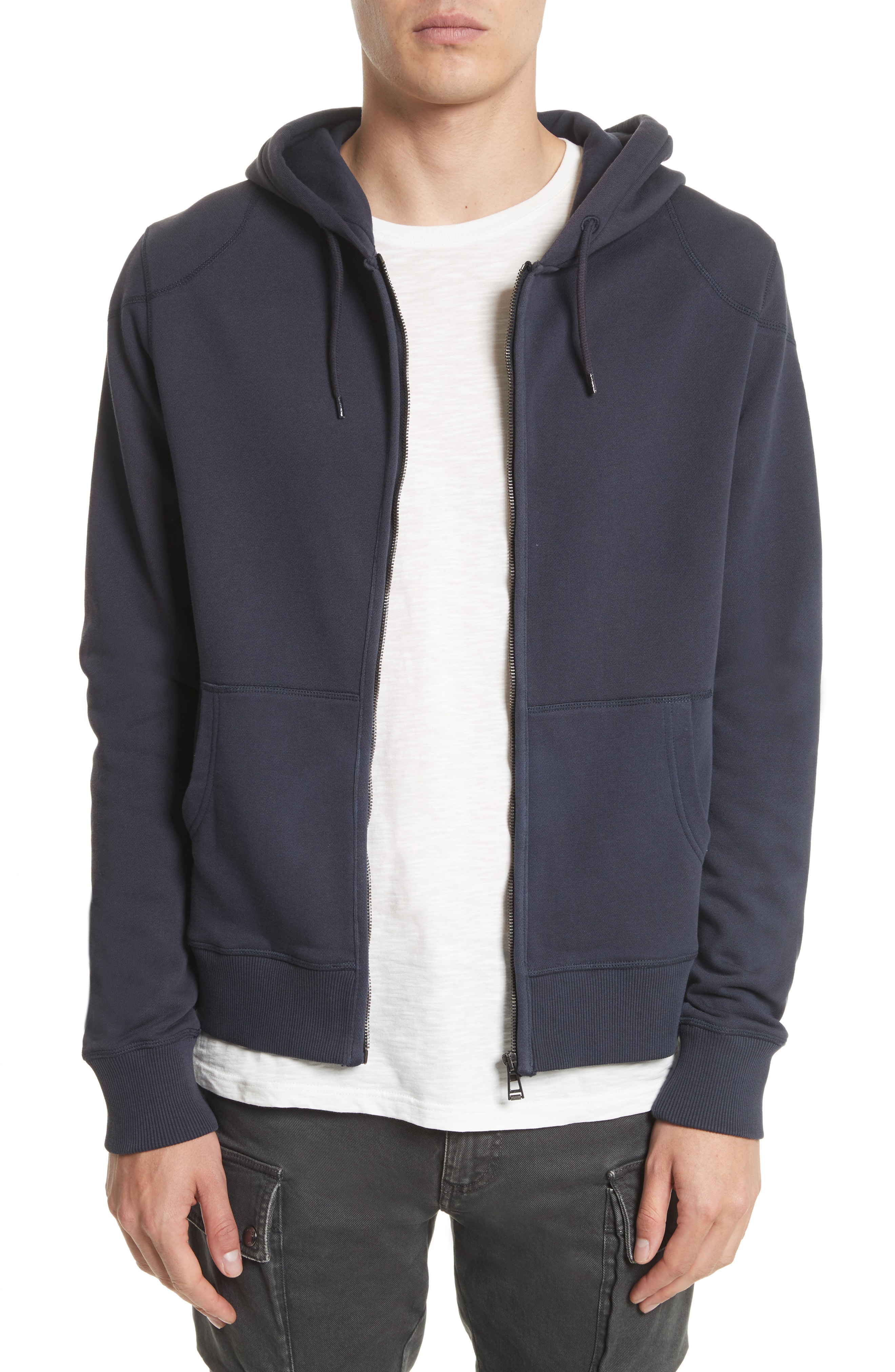 6d7291b4dcca Style Name  Belstaff Wentworth Fleece Hoodie. Style Number  5404719.  Available in stores.
