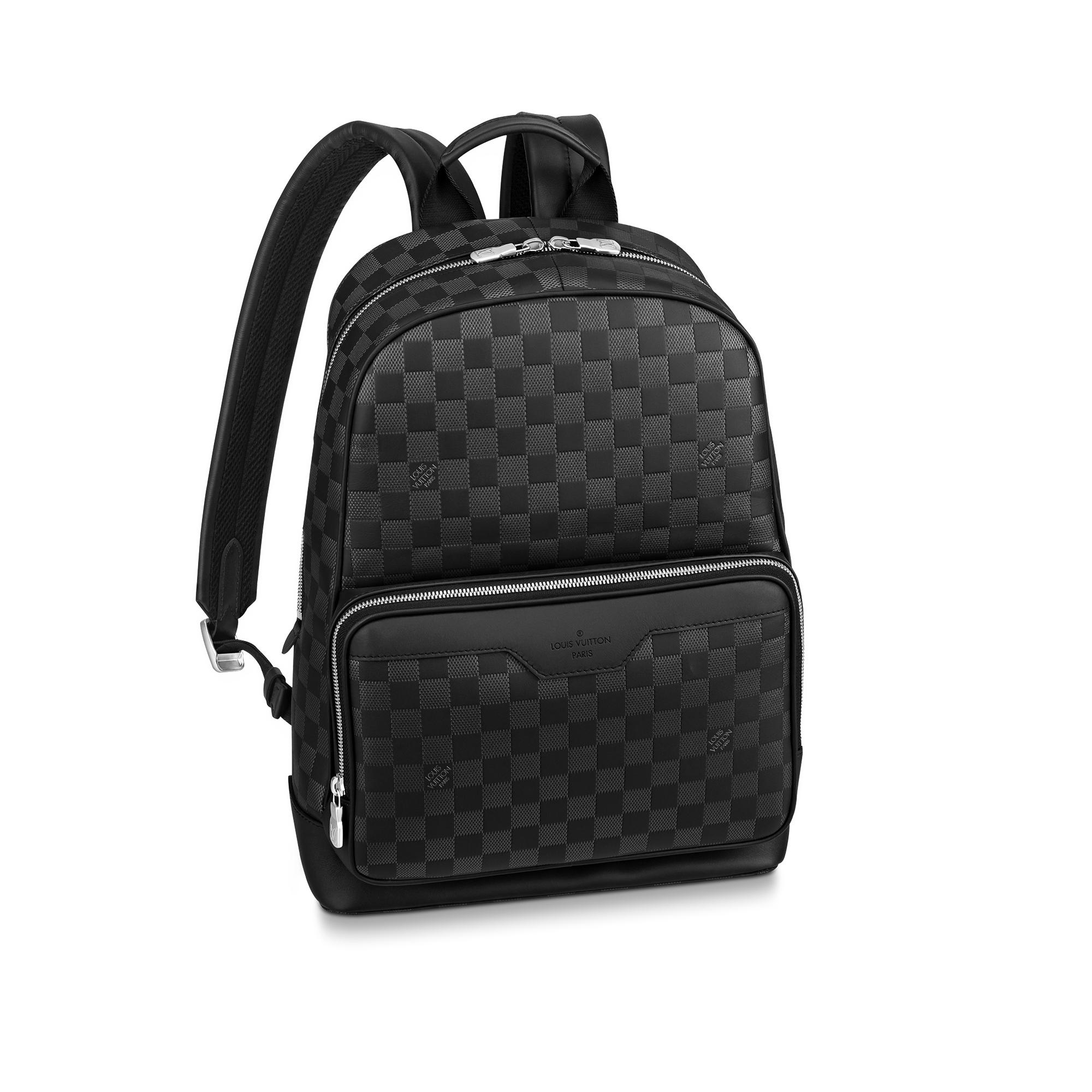 68c9d2385d32 Louis Vuitton Campus Backpack