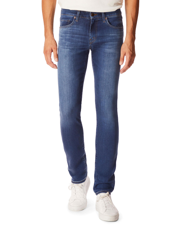 J Brand Men's Tyler Slim-Fit Seriously Soft Jeans In Nulite
