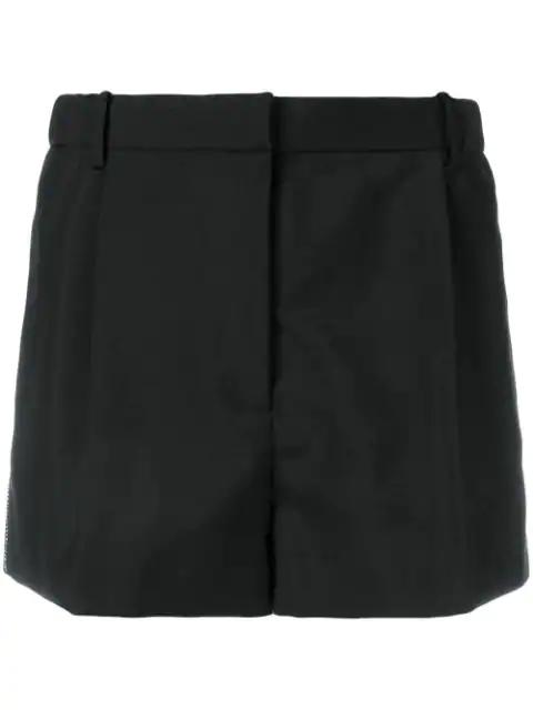 N°21 Rhinestone In Black