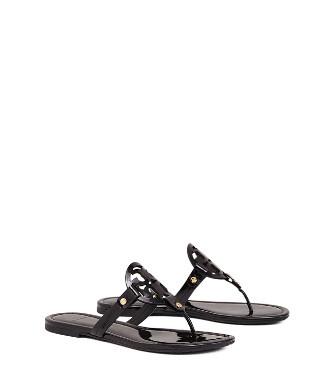 b73639260 Tory Burch Miller Sandals