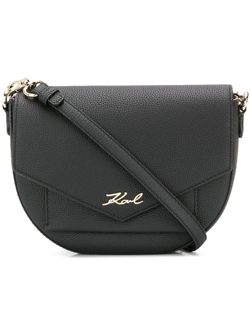65d656904f9e Karl Lagerfeld K Karry All Crossbody Bag - Black