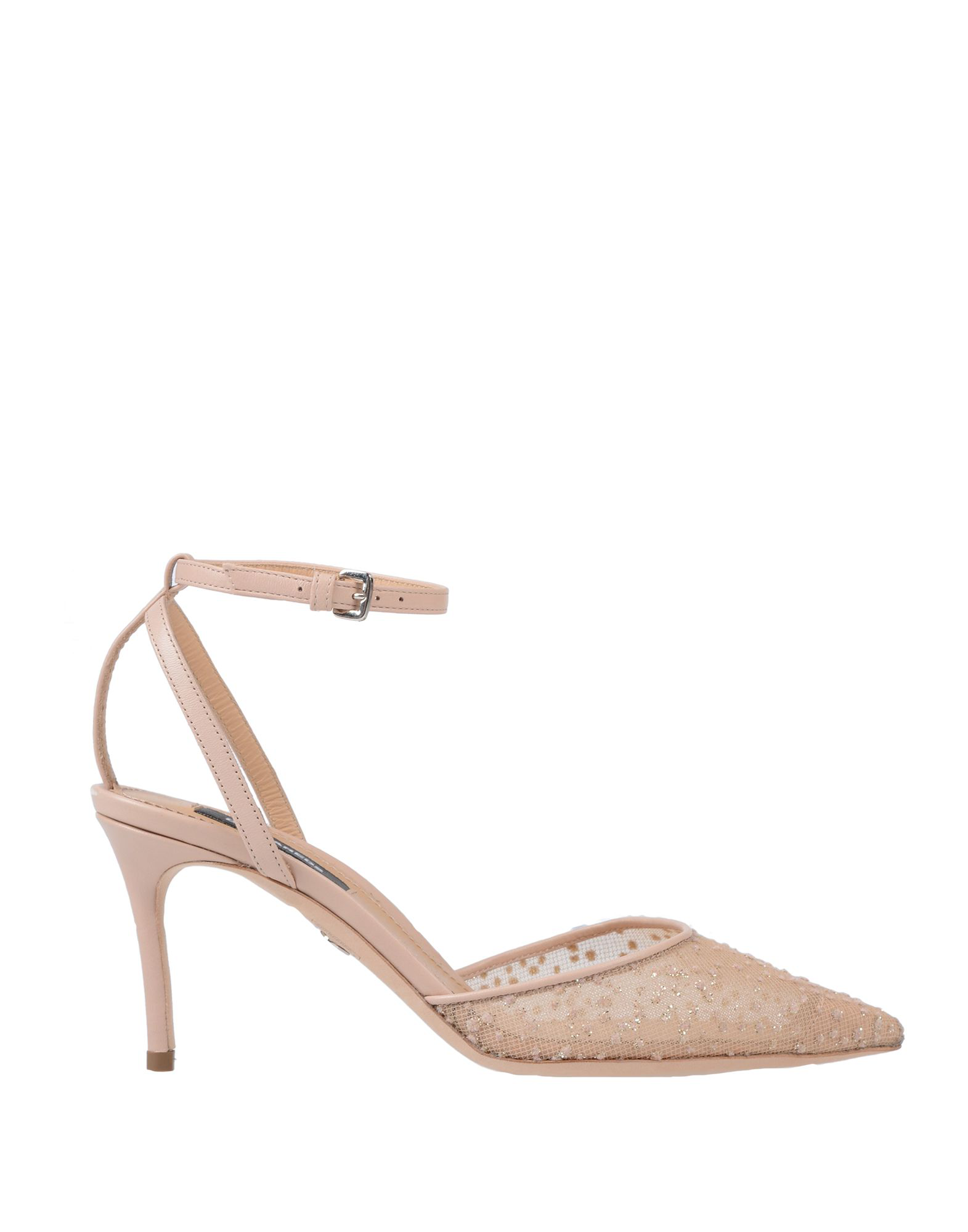 Dsquared2 Pump In Pale Pink