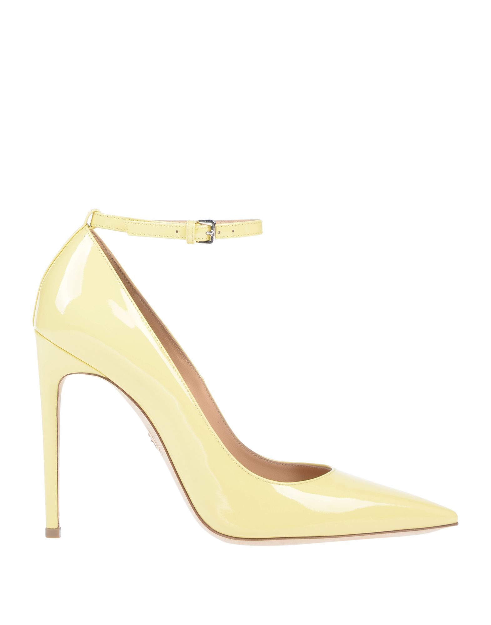 Dsquared2 Pump In Light Yellow
