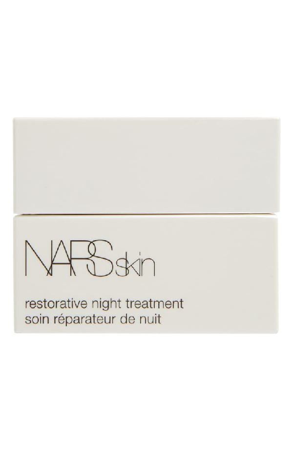 Nars Restorative Night Treatment, 30ml - One Size In Colorless