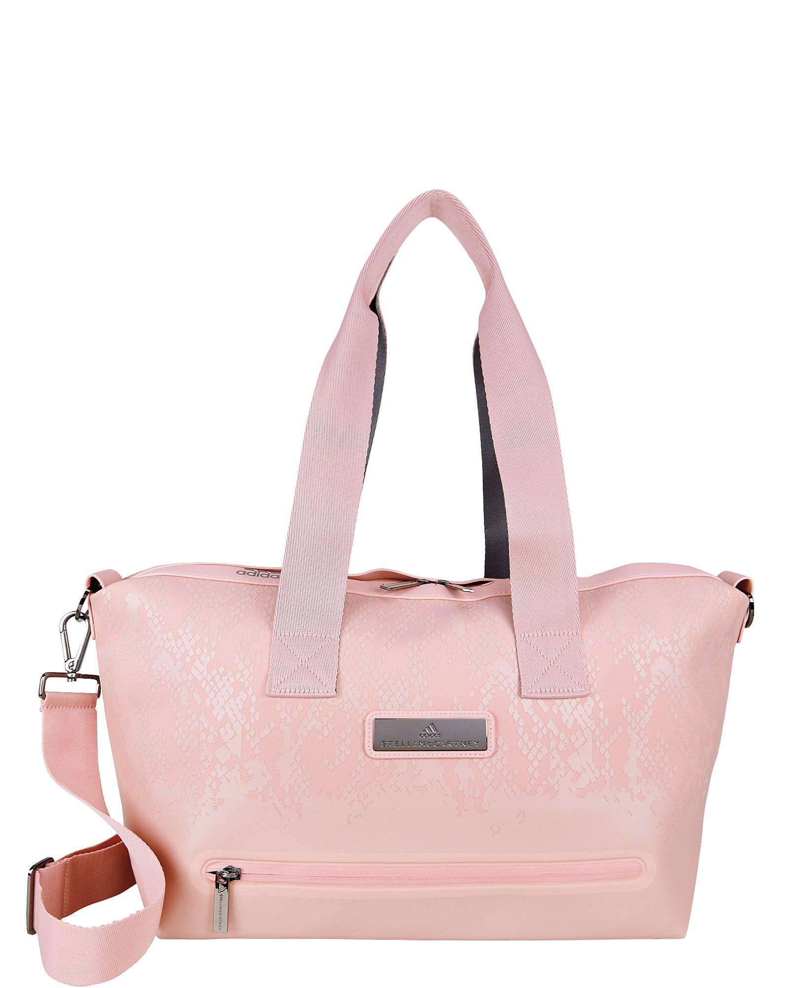 Adidas By Stella Mccartney Small Studio Pink Bag a4ca4e1497202