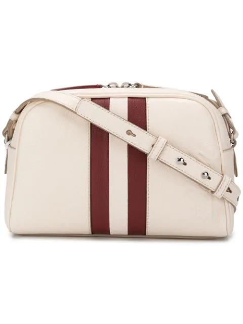 Bally Talia Crossbody Bag In Neutrals