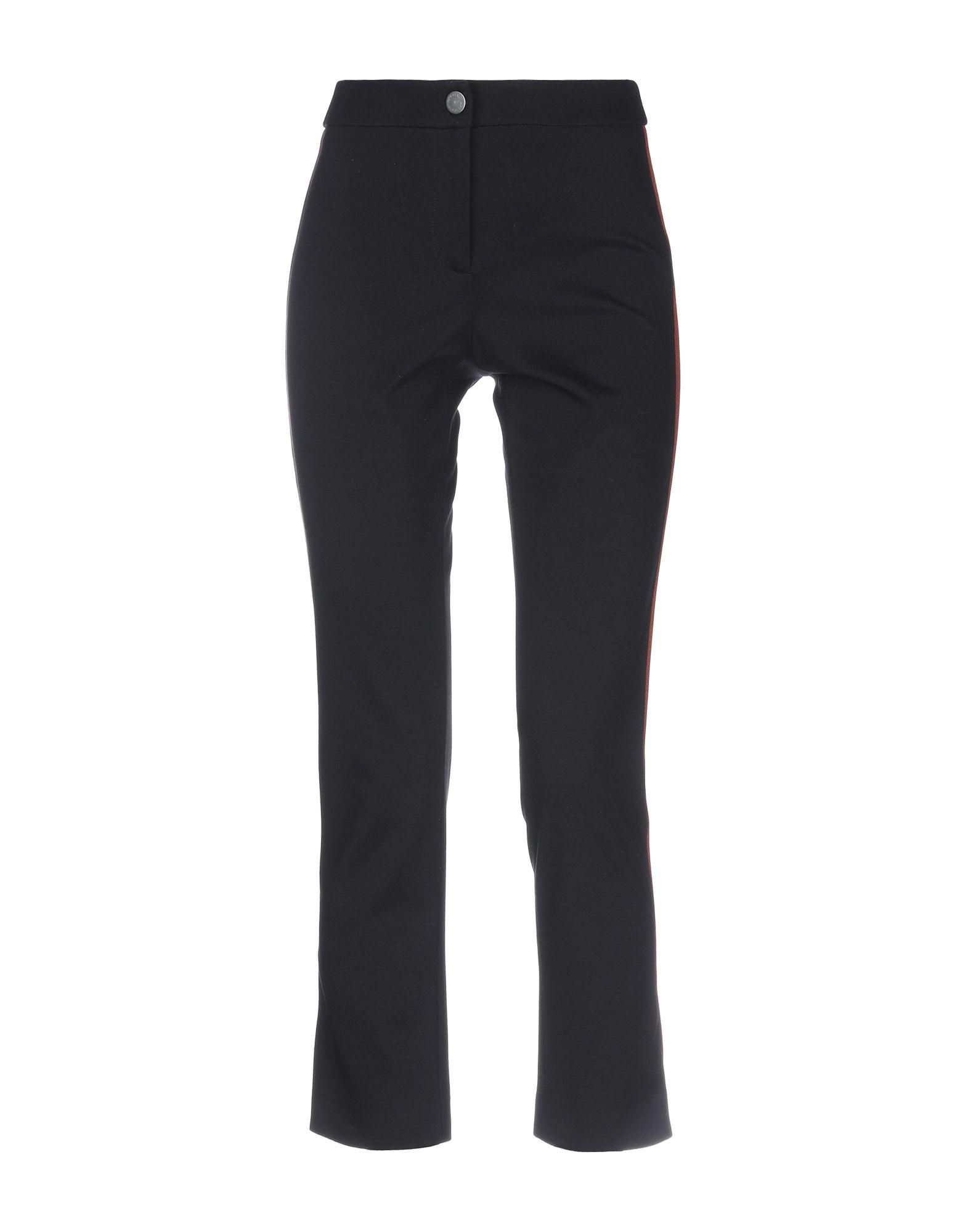 Belstaff Casual Pants In Black