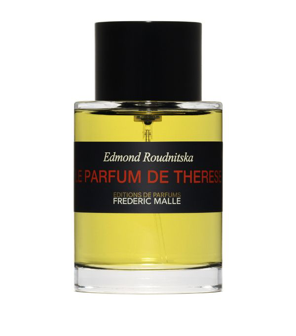 Frederic Malle Le Parfum De Therese Perfume 100 ml In White