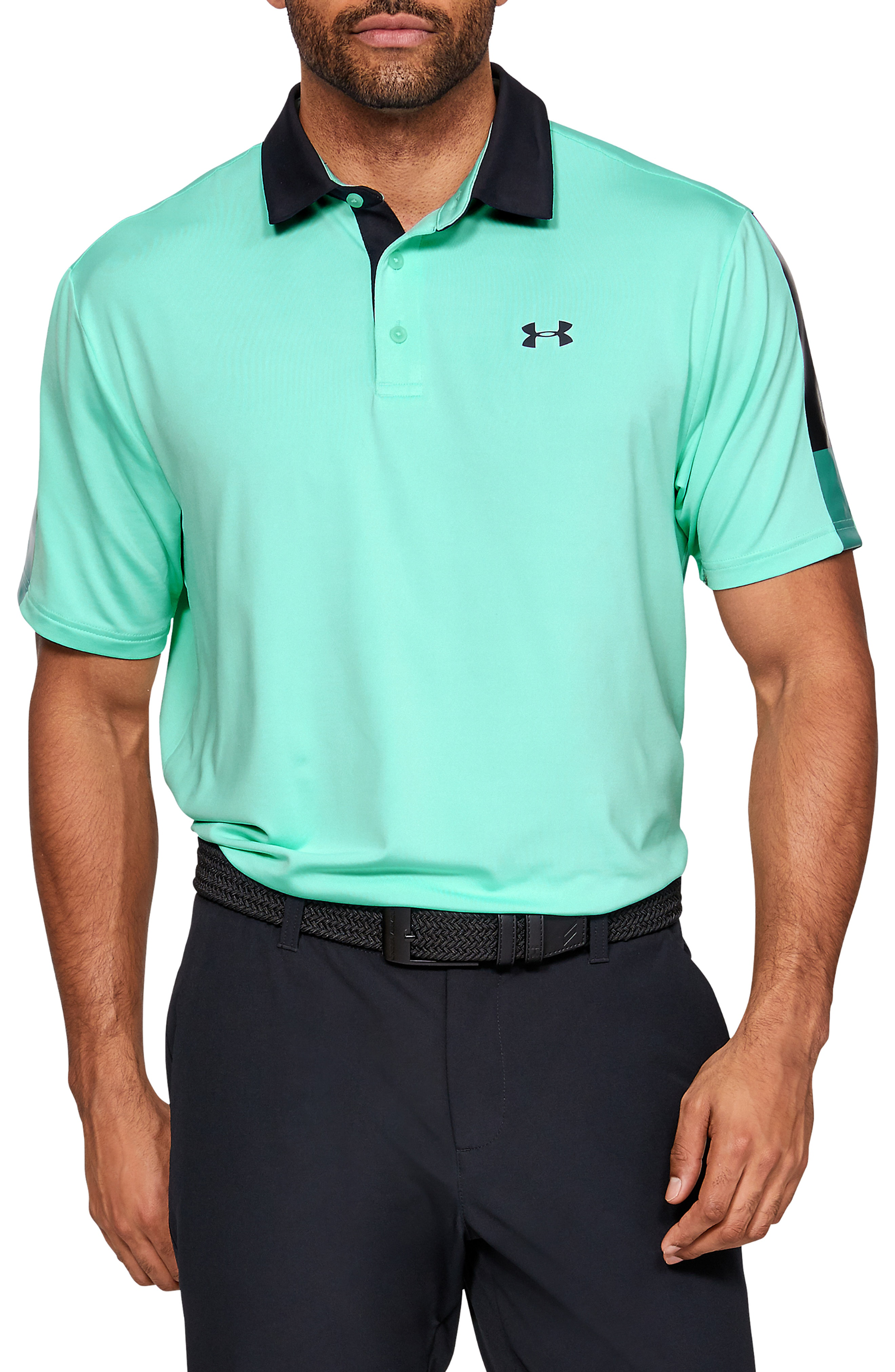 3415546a9 ... Under Armour Playoff 2.0 Loose Fit Polo. Style Number  5672736.  Available in stores. Available From