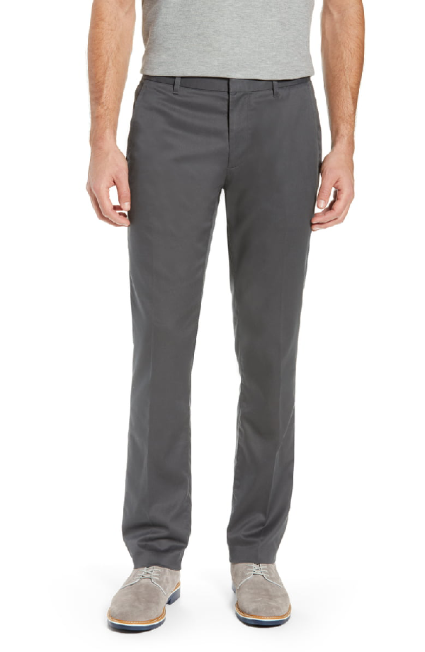 d3699bd367e Bonobos Weekday Warrior Slim Fit Stretch Dress Pants In Friday Slate ...