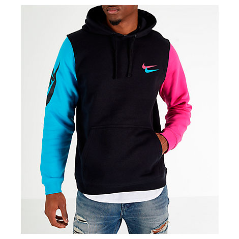 6c734b7ed8b8 Nike Men s Sportswear City Brights Hoodie