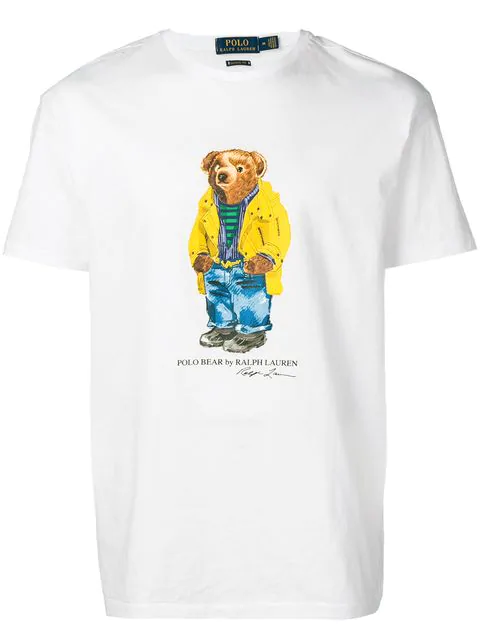 Polo Ralph Lauren 710740346 2 In White