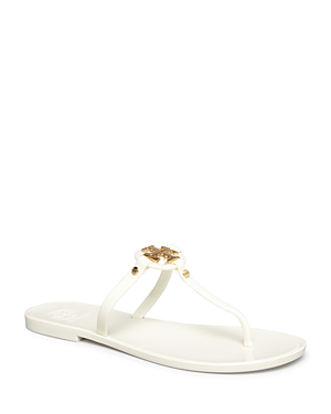 1fa2155471455 Style Name  Tory Burch  Mini Miller  Flat Sandal (Women). Style Number   877871. Available in stores.