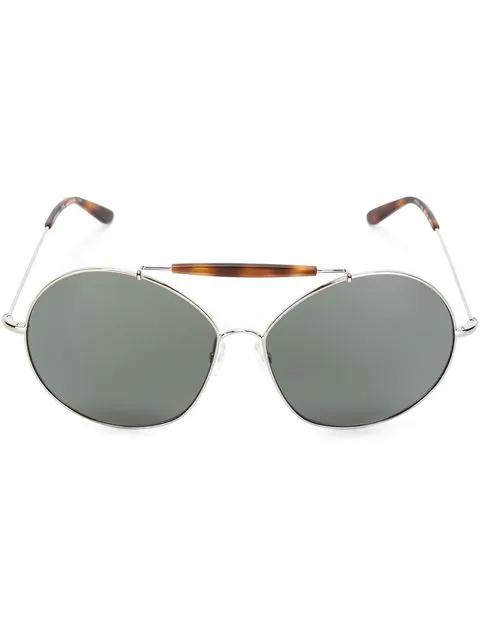 Valentino Garavani Aviator Sunglasses