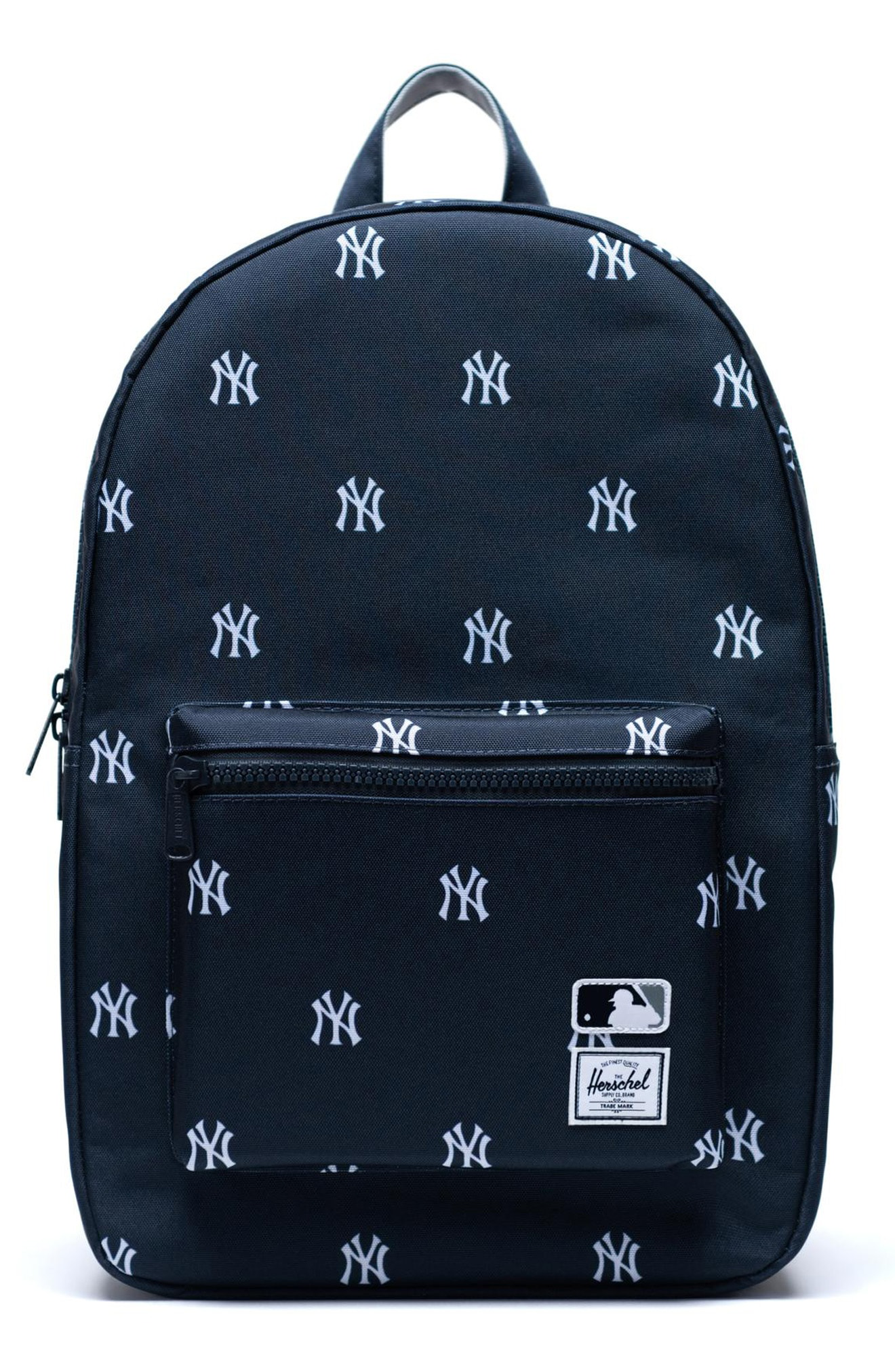 bab454ee43 Herschel Supply Co. Settlement - Mlb Outfield Backpack In New York Yankees