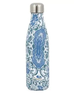 S'well Textile Shanty Water Bottle/17 Oz. In Shanti