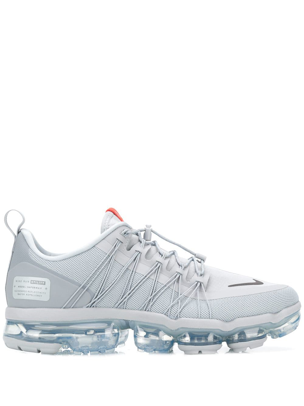 c4688beaca Nike Air Vapormax Run Utility Sneakers - Grey | ModeSens
