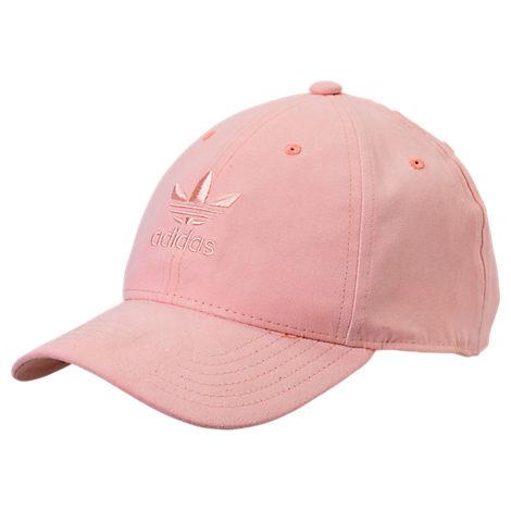 f935fac041ba Adidas Originals Originals Relaxed Plus Adjustable Hat